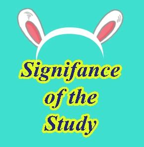 INTRODUCTION AND SCOPE OF THE STUDY